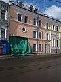 Moscow, Baumanskaya 54 novodel mar 2009 01.JPG