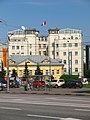 Moscow, Staromonetny 14 back May 2010 01.JPG