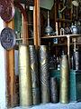Mostar - Bosnia - Shells as Objets d'Art.jpg