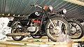 Motocykl WSK, Otrębusy.jpg