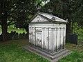 Mount Auburn Cemetery - Samuel Appleton tomb.jpg