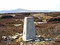Mount of Haddoch trig - geograph.org.uk - 173684.jpg