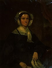 Mrs John Jones, Castle St, Liverpool