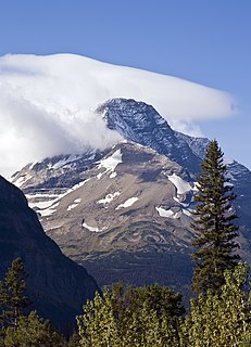 Mount Jackson (Montana) mountain in Montana, United States of America
