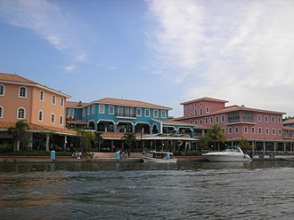 Diego Bautista Urbaneja Municipality - C.C Plaza Mayor