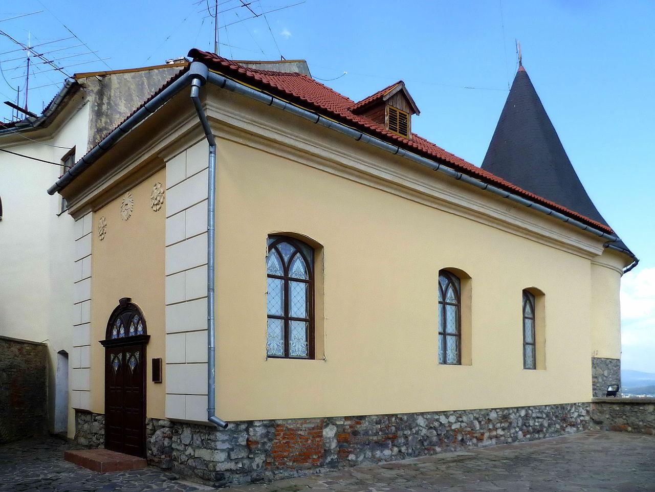 Mukachevo Zakarpatska-Ecumenic church.jpg