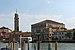 Murano Palazzo da Mula Chiesa San Pietro Martire Venezia.jpg