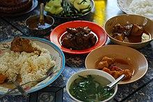 Burmese cuisine - Wikipedia