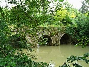 Andiran - The Tauziète Bridge