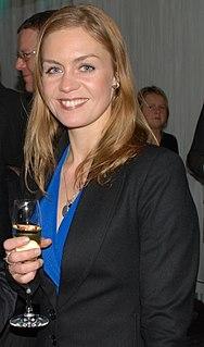 Nína Dögg Filippusdóttir Icelandic actress