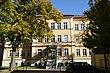 Alte Volksschule in Nördlingen