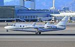 N407W 1984 Israel Aircraft Industries 1124A Westwind II C-N 407 (9938946465).jpg