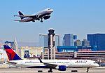 N658DL Delta Air Lines Boeing 757-232 (cn 24420-287) (7377877036).jpg