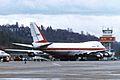 N747 B747-100 Proto Boeing Acft BFI 21MAR89 (6505929285).jpg
