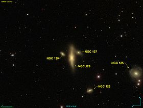 Image illustrative de l'article NGC 127