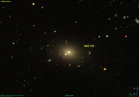 Image illustrative de l'article NGC 707