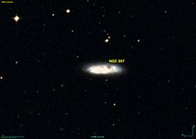 Image illustrative de l'article NGC 907