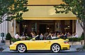 NYC - Yellow Porsche - 0234.jpg