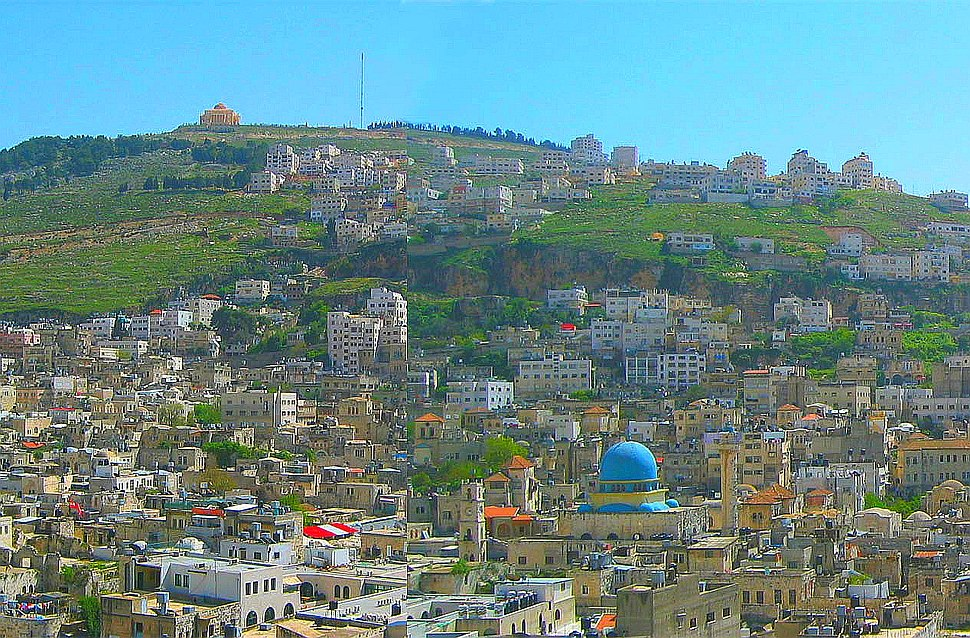 Nablus panorama-cropped enhanced