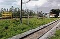 Namburu Railway station south end view.jpg