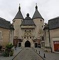 Nancy - Porte de la Craffe 20131007-01.JPG