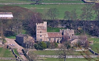 Nappa Hall Grade I listed manor house in Richmondshire, United Kingdom