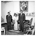 Nasser receiving the Indian Deputy Minister of Interior (01).jpg