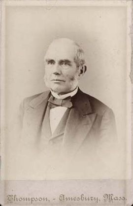 Nathaniel T. Currier