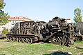 National Museum of Military History, Bulgaria, Sofia 2012 PD 022.jpg
