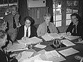 Nationale Padvindstersconferentie met Lady Baden Powell (Woudschoten) Zeist, Bestanddeelnr 906-6687.jpg
