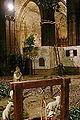 Nativity scene - Cathedral of Barcelona - Catalonia 2014 (4).JPG