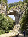 Natural Bridge Shenandoah Valley Virginia.JPG