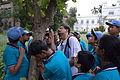 Nature Study - Summer Camp - Nisana Foundation - Bengal Engineering and Science University - Sibpur - Howrah 2013-06-08 9527.JPG