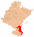 Navarra municipalities Bardenas.png