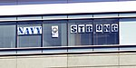Navy Strong - office building sign near Washington Navy Yard - 2013-09-17.jpg