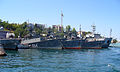 Navy in S bay Sevastopol 2008 G5.jpg