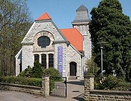 Neanderkirche Erkrath 03