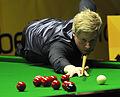 Neil Robertson at Snooker German Masters (DerHexer) 2013-01-30 09.jpg