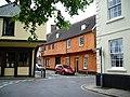 Nelson Street, Kings Lynn - geograph.org.uk - 1318182.jpg