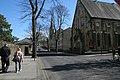 Nelson Street, Lancaster city centre - geograph.org.uk - 1755342.jpg