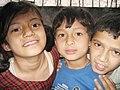 Nepali children pose.jpg