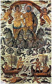 fredens gudinde græsk