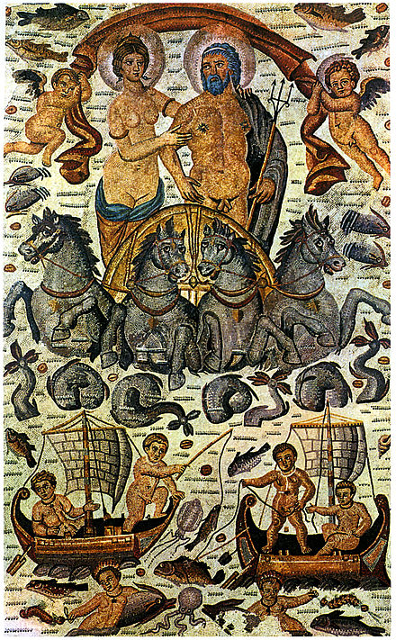 an overview of the greek mythology of the deity dionysus