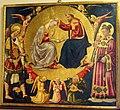 Neri di bicci, incoronazione della vergine, 1473.JPG