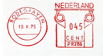 Netherlands stamp type I1.jpg