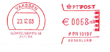 Netherlands stamp type QA2.jpg