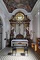 Neunkirchen - Arme-Seelen-Kapelle, Altar.JPG