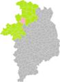 Neuvy-sur-Barangeon (Cher) dans son Arrondissement.png