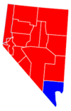 Nevada all Republican except Clark County.PNG