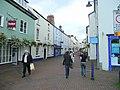 Nevill Street, Abergavenny - geograph.org.uk - 930259.jpg